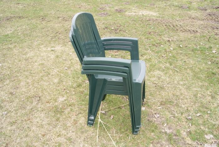 Krzesło Florencja Krzesło Krzesło Ogrodowe Krzesła