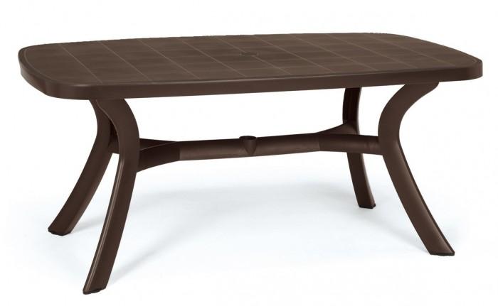 Stoły Ogrodowe Plastikowe Allegro : Stoły, stół, stolik, stół ogrodowy TOSCANA  Bartmax  sprzedaż